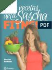 Sascha Fitness