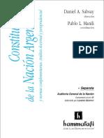 Constituición de la Nación Argentina Separata85.pdf