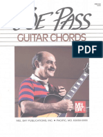Joe Pass - Guitar Chords.pdf