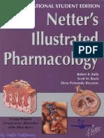 Netter's Pharmacology
