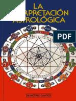 La Interpretación Astrológica - Demetrio Santos.pdf