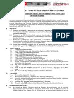 Directiva Jden -2016 Oficial