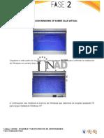 Manual de arranque dual de los sistema operativos linux y Windows