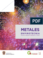 Manual Metales Pirotecnia Fin