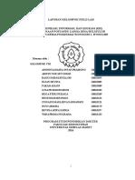 Laporan KIE Pembinaan Posyandu Lansia A8 Revised