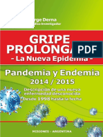 Gripe Prolongada Derna