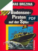 Brezina, Thomas - Die Knickerbocker Bande - 05 - Bodensee-Piraten Auf Der Spur