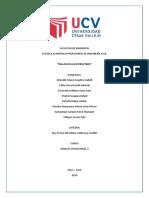 Informe de Fallas Estructurales
