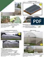 Agri Plas Greenhouse