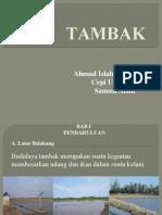 TAMBAK