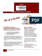 2016 ISACA Scholarship Competition.pdf