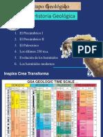 c12 Tiempo Geologico