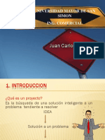 Material en Power Point - Gestion de Proyectos(2)
