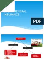 Life & General Insurance