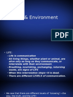 Life and Environment Part 2 b