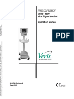 Medrad Veris 8600