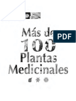 100Plantas Medicinales