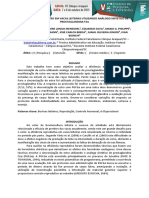 Sincronização de Estro Em Vacas Leiteiras Utilizando Análogo Sintético de Prostaglandina f2α