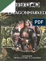 Dungeons & Dragons 3rd Edition - Eberron - Dragonmarked