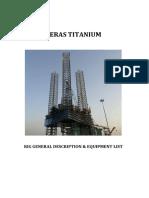 Tt Iadc Specifications - 2015