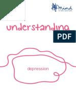 understanding depression 2012
