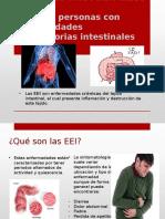 Enfermedades inflamatorias intestinales