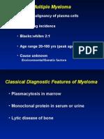 Multiple Myloma