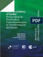 AL y El Caribe-Perspectivas de Desarrollo y Coincidencias Pa