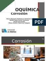 Electroquimica Corrosion