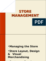 store management.ppt