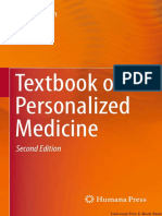 Textbook of Personalized Medicine, 2nd Edition