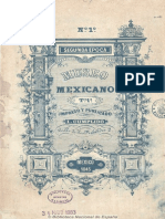 El Museo Mexicano, o Miscelánea Pintoresca de Amenidades Curiosas é Instructivas. 1845