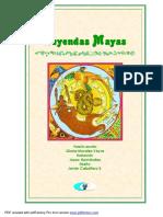 Leyendas Mayas , Gloria Veyra