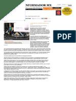 Google Va Contra Competidores Con Sus Novedades __ El Informador
