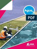 Revista Aguaymas Edicion Abril 2016 5ta Edicion