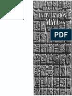 La Civilizacion Maya. Parte I (1)