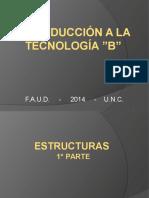 7 - estructuras - 2014