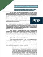 O Cristianismo na Era do Estado do PT e do Governo Lula (2003-2010). Parte 5.