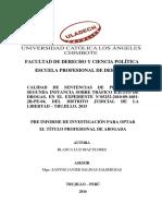 Penal Modelo 1-Pre Informe T-II (b)