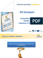 11. Kit Europass Lideran a e Coaching