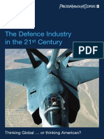 Defence Industry Ads