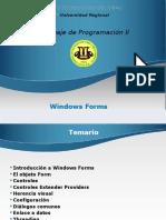 C# Windows Forms