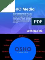 Osho Media 2015