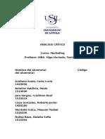 Analisis Critico 1 (Primera Entrega)