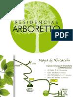 Presentacion Arboretto - Miriam