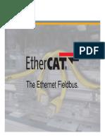 EtherCAT Introduction