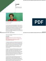 Revista Economist Pede Renúncia de Dilma - Jornal Do Commercio