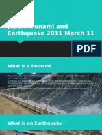 japan tsunami 2011richard depers