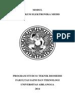 Modul Praktikum Elektronika Medis