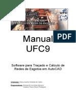 Manual UFC9